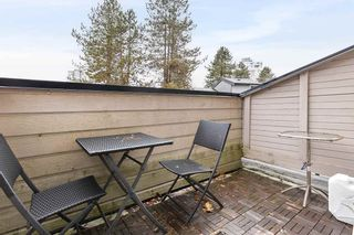 """Photo 18: 287 BALMORAL Place in Port Moody: North Shore Pt Moody Townhouse for sale in """"BALMORAL PLACE"""" : MLS®# R2538188"""
