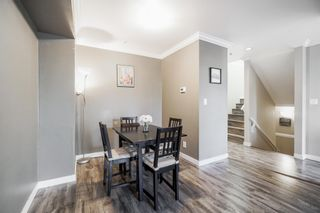 """Photo 8: 111 303 CUMBERLAND Street in New Westminster: Sapperton Townhouse for sale in """"Cumberland Court"""" : MLS®# R2606007"""