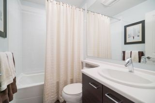 """Photo 13: 124 3010 RIVERBEND Drive in Coquitlam: Coquitlam East Townhouse for sale in """"WESTWOOD"""" : MLS®# R2233937"""