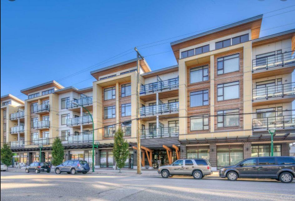 Main Photo: 201 5248 GRIMMER Street in Burnaby: Metrotown Condo for sale (Burnaby South)  : MLS®# R2526856