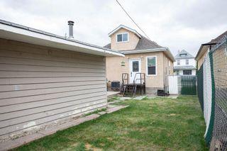 Photo 38: 386 Tweed Avenue in Winnipeg: Elmwood Residential for sale (3A)  : MLS®# 202013437