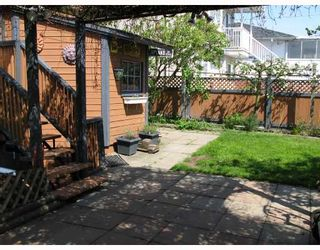 Photo 10: 2284 UPLAND Drive in Vancouver: Fraserview VE House for sale (Vancouver East)  : MLS®# V708035