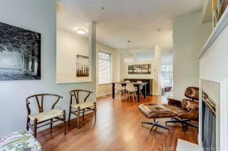 """Photo 5: 6 3586 RAINIER Place in Vancouver: Champlain Heights Townhouse for sale in """"THE SIERRA"""" (Vancouver East)  : MLS®# R2222602"""