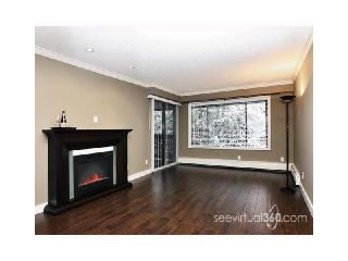 "Photo 6: 302 436 7TH Street in New Westminster: Uptown NW Condo for sale in ""REGENCY COURT"" : MLS®# V875914"