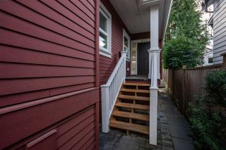 "Photo 38: 972 E 10TH Avenue in Vancouver: Mount Pleasant VE 1/2 Duplex for sale in ""Cedar Cottage - Mount Pleasant"" (Vancouver East)  : MLS®# R2541467"