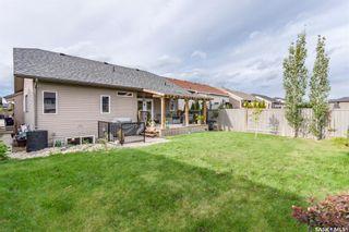 Photo 39: 1118 Paton Lane in Saskatoon: Willowgrove Residential for sale : MLS®# SK817538