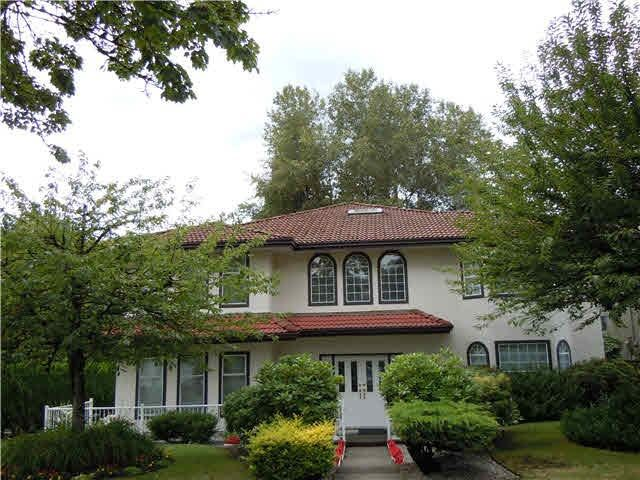 FEATURED LISTING: 7897 WOODHURST Drive Burnaby