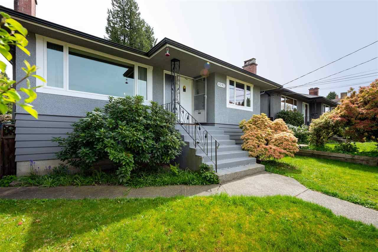 Main Photo: 8292 17TH Avenue in Burnaby: East Burnaby House for sale (Burnaby East)  : MLS®# R2588791