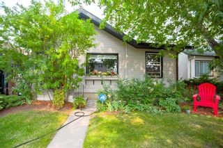 Main Photo: 1610 Broadview Road NW in Calgary: Hillhurst Detached for sale : MLS®# A1148222