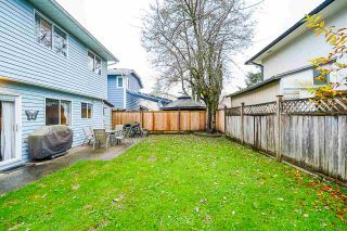Photo 25: 3369 OSBORNE Street in Port Coquitlam: Woodland Acres PQ House for sale : MLS®# R2528437