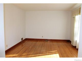 Photo 2: 721 Atlantic Avenue in Winnipeg: North End Residential for sale (4C)  : MLS®# 1629183