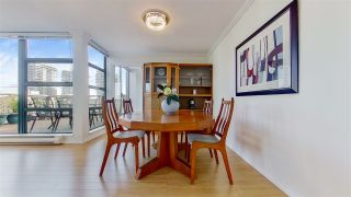 """Photo 15: PH1 98 TENTH Street in New Westminster: Downtown NW Condo for sale in """"PLAZA POINTE"""" : MLS®# R2561670"""