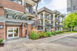 Photo 1: 304 4728 BRENTWOOD Drive in Burnaby: Brentwood Park Condo for sale (Burnaby North)  : MLS®# R2574645