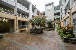 "Photo 17: 411 108 W ESPLANADE Avenue in North Vancouver: Lower Lonsdale Condo for sale in ""Tradewinds"" : MLS®# R2625746"