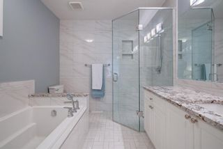Photo 17: 52 100 Signature Way SW in Calgary: Signal Hill Semi Detached for sale : MLS®# A1100038