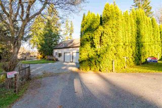 Photo 36: 23794 FRASER Highway in Langley: Campbell Valley House for sale : MLS®# R2516043