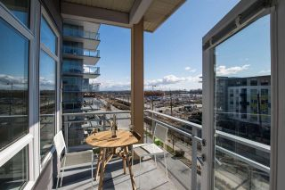 """Photo 11: 503 3263 PIERVIEW Crescent in Vancouver: South Marine Condo for sale in """"RHYTHM BY POLYGON"""" (Vancouver East)  : MLS®# R2558947"""