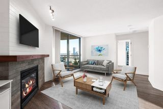 Photo 1: 1003 4425 HALIFAX Street in Burnaby: Brentwood Park Condo for sale (Burnaby North)  : MLS®# R2625845