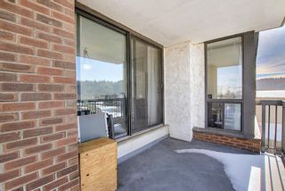 Photo 19: 502 145 Point Drive NW in Calgary: Point McKay Apartment for sale : MLS®# A1070132