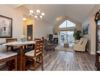 Photo 3: 409 45520 KNIGHT ROAD in Chilliwack: Sardis West Vedder Rd Condo for sale (Sardis)  : MLS®# R2434235