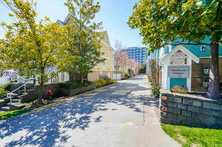 """Photo 26: 8435 JELLICOE Street in Vancouver: South Marine Townhouse for sale in """"Fraserview Terrace"""" (Vancouver East)  : MLS®# R2570044"""