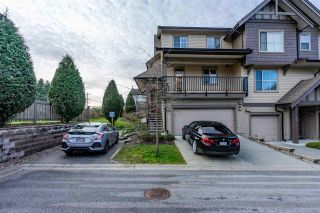 """Photo 2: 70 9525 204 Street in Langley: Walnut Grove Townhouse for sale in """"TIME"""" : MLS®# R2335818"""