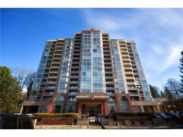 Main Photo: 309 1327 E KEITH Road in North Vancouver: Lynnmour Condo for sale : MLS®# V1126635
