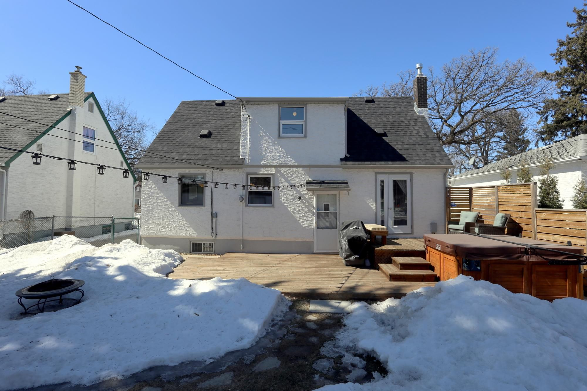 Photo 32: Photos: 349 Guildford Street in Winnipeg: St James Single Family Detached for sale (5E)  : MLS®# 1807654