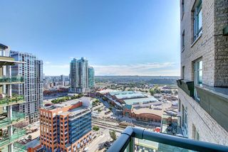 Main Photo: 2302 210 15 Avenue SE in Calgary: Beltline Apartment for sale : MLS®# A1142509
