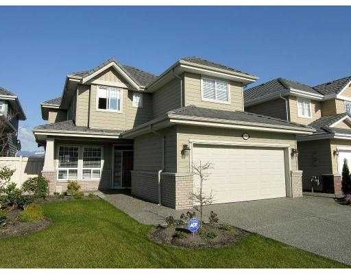 "Main Photo: 3595 SEMLIN DR in Richmond: Terra Nova House for sale in ""TERRA NOVA"" : MLS®# V576159"
