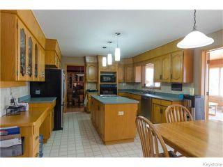 Photo 4: 87 RIVER ELM Drive in West St Paul: West Kildonan / Garden City Residential for sale (North West Winnipeg)  : MLS®# 1608317