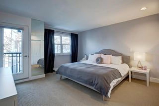 Photo 17: 202 1625 15 Avenue SW in Calgary: Sunalta Row/Townhouse for sale : MLS®# A1066007