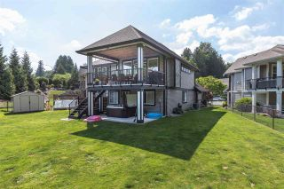 """Photo 37: 2238 CAMERON Crescent in Abbotsford: Abbotsford East House for sale in """"Deerfield Estates"""" : MLS®# R2581969"""
