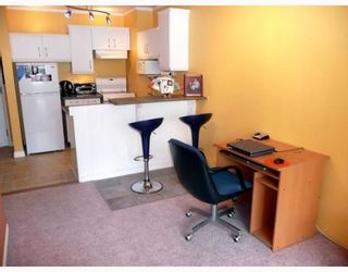 """Photo 3: 621 1333 HORNBY Street in Vancouver: Downtown VW Condo for sale in """"ANCHOR POINT 3"""" (Vancouver West)  : MLS®# V784454"""