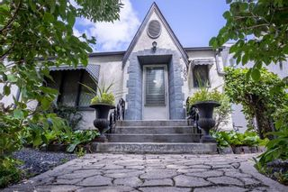 Photo 3: 1005 Alfred Avenue in Winnipeg: Shaughnessy Heights Residential for sale (4B)  : MLS®# 202121190