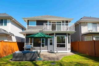"""Photo 14: 11839 DUNFORD Road in Richmond: Steveston South House for sale in """"THE """"DUNS"""""""" : MLS®# R2583077"""