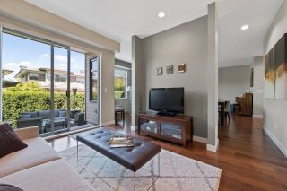 """Photo 10: 40 2603 162 Street in Surrey: Grandview Surrey Townhouse for sale in """"VINTERRA at Morgan Heights"""" (South Surrey White Rock)  : MLS®# R2604725"""