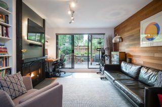 "Photo 5: 111 265 E 15TH Avenue in Vancouver: Mount Pleasant VE Condo for sale in ""Woodglen"" (Vancouver East)  : MLS®# R2459260"