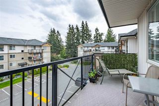 """Photo 27: 416 2955 DIAMOND Crescent in Abbotsford: Abbotsford West Condo for sale in """"WESTWOOD"""" : MLS®# R2572304"""