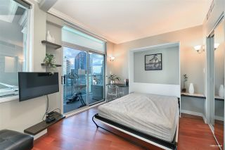 "Photo 7: 3306 1111 W PENDER Street in Vancouver: Coal Harbour Condo for sale in ""THE VANTAGE"" (Vancouver West)  : MLS®# R2510687"