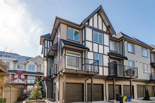 """Photo 14: 74 8138 204 Street in Langley: Willoughby Heights Townhouse for sale in """"Ashbury + Oak"""" : MLS®# R2437286"""