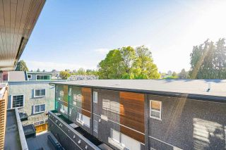 Photo 35: 1462 ARBUTUS STREET in Vancouver: Kitsilano Townhouse for sale (Vancouver West)  : MLS®# R2580636