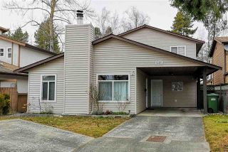 """Photo 1: 11371 KINGSBRIDGE Drive in Richmond: Ironwood House for sale in """"SHELLMONT RESIDENTIAL"""" : MLS®# R2345623"""