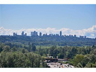 """Photo 16: 1702 9603 MANCHESTER Drive in Burnaby: Cariboo Condo for sale in """"STRATHMORE TOWERS"""" (Burnaby North)  : MLS®# V1072426"""
