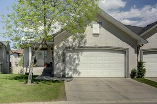 Main Photo: 8 Simcoe Place SW in Calgary: Signal Hill Semi Detached for sale : MLS®# A1126745