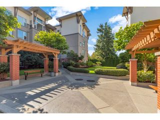 Photo 27: 420 33539 HOLLAND Avenue in Abbotsford: Central Abbotsford Condo for sale : MLS®# R2515308