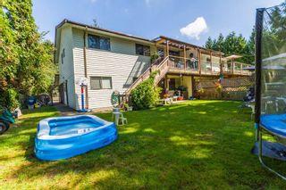 Photo 4: 20892 DEWDNEY TRUNK Road in Maple Ridge: Southwest Maple Ridge 1/2 Duplex for sale : MLS®# R2098243