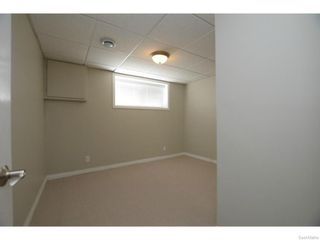 Photo 27: 51 DRYBURGH Crescent in Regina: Walsh Acres Single Family Dwelling for sale (Regina Area 01)  : MLS®# 610600