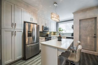 """Photo 17: 10 6767 196 Street in Surrey: Clayton Townhouse for sale in """"Clayton Creek"""" (Cloverdale)  : MLS®# R2555935"""