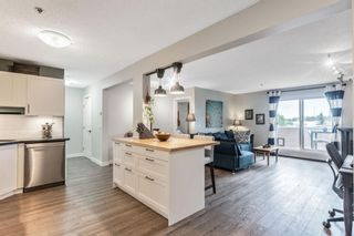Photo 5: 212 649 Marsh Road NE in Calgary: Bridgeland/Riverside Apartment for sale : MLS®# A1119985